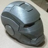 iron-man alluminio