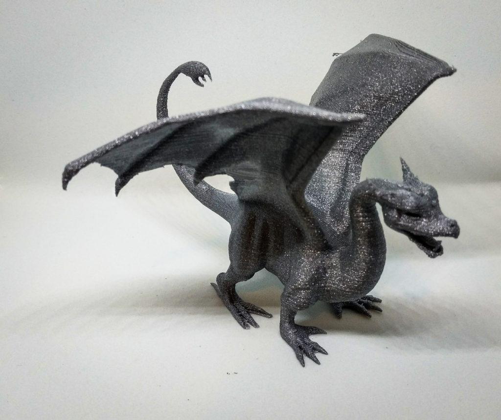 Drago Fantasy – Alessio Marano