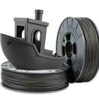 filamento carbon