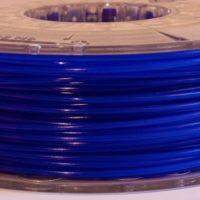 PLA blu elettrico bobina
