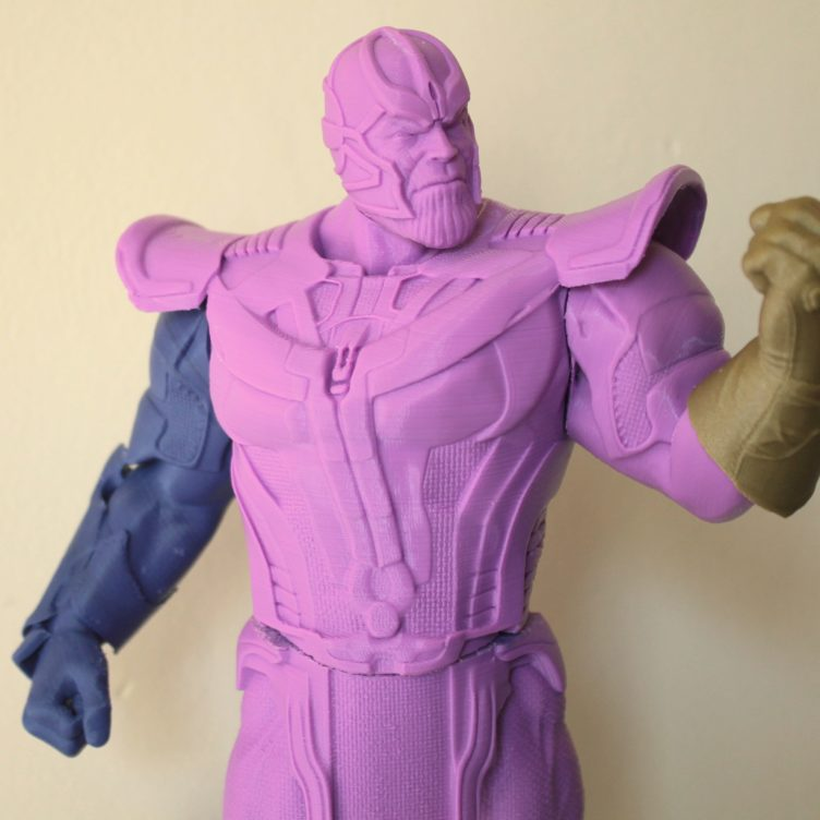 Thanos tomàs3D