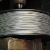 Filamento Alluminio